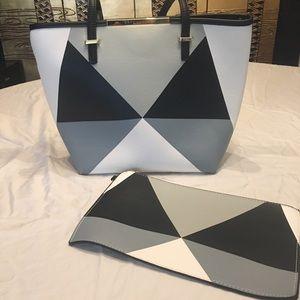Kate Landry frame bag